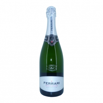 Spumanti ,Ferrari Maximum Brut